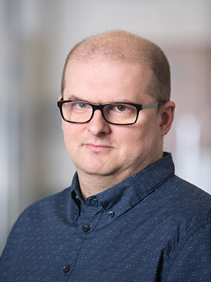 dr Łukasz Malinowski
