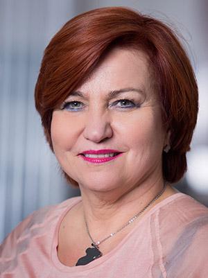 dr Halina Miller