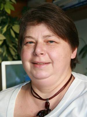 dr Katarzyna Osiak