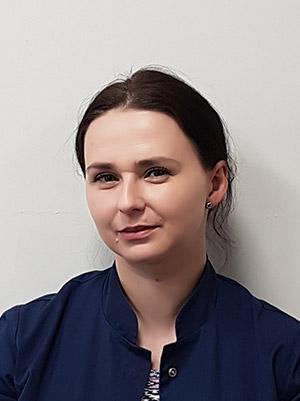Katarzyna Frączek