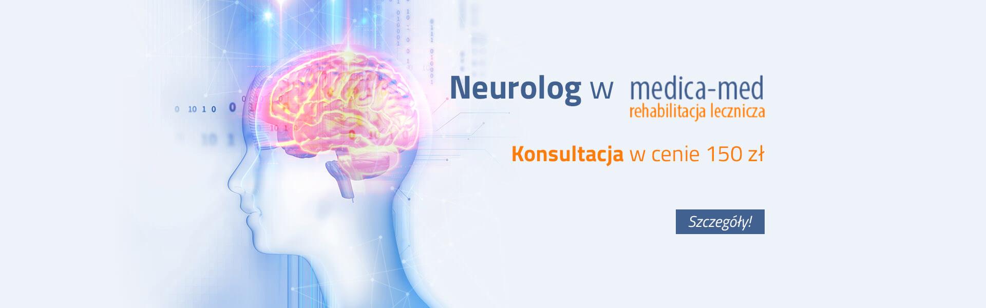 Medicamed Neurolog w medica-med! slider