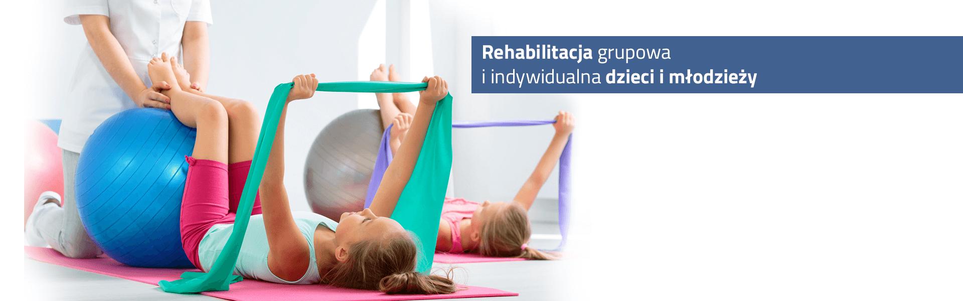 Medicamed Rehabilitacja slider