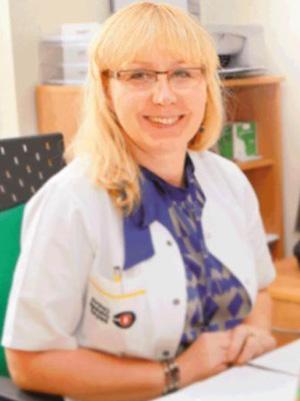 dr Beata Stypuła – Ciuba
