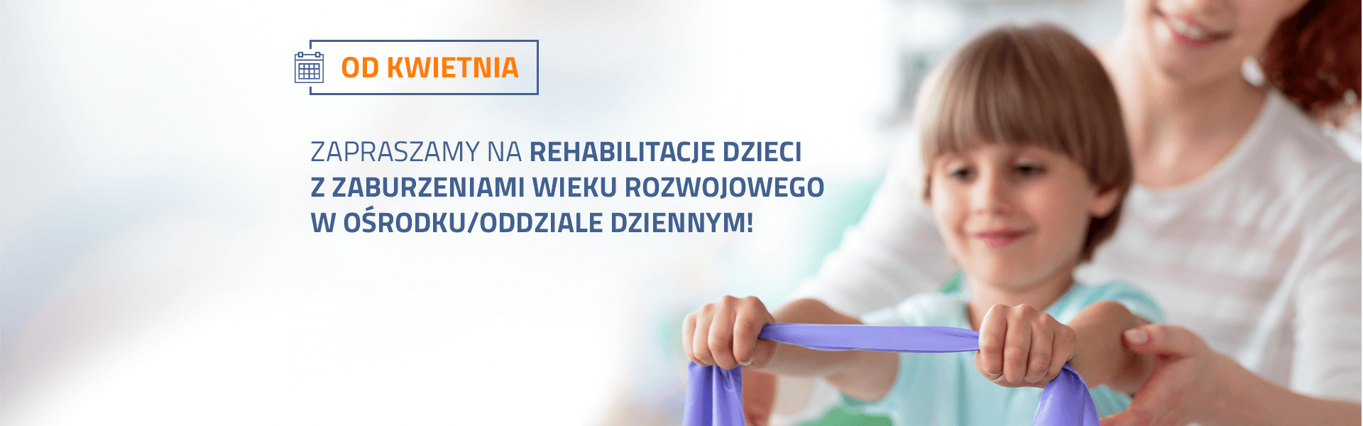 Medicamed rehabilitacje dzieci slider