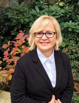 dr Arleta Wojtas