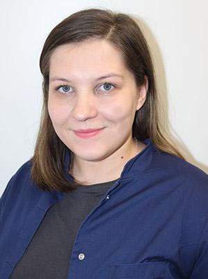 Alicja Grabowska