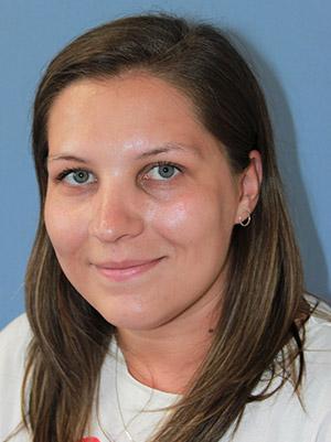 Alicja Garbowska