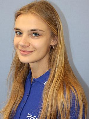 Katarzyna Gąsiorek