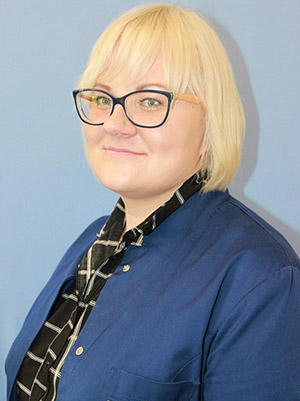Katarzyna Piętka