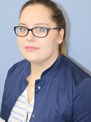 Klaudia Stasiak