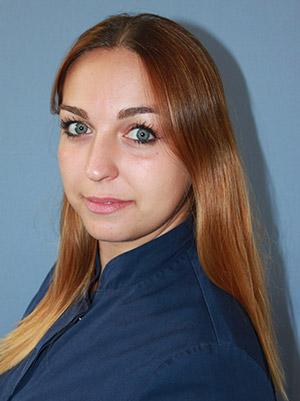 Małgorzata Idźkowska