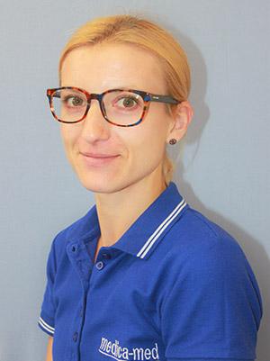 Małgorzata Jelinowska