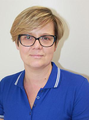 Paulina Pietrzak - Brysiak