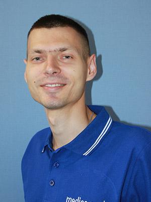 Paweł Złomańczuk