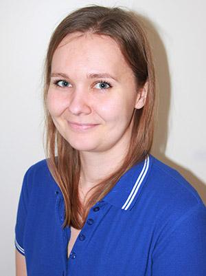 Sylwia Zubkowicz